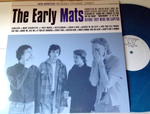 early-mats-record